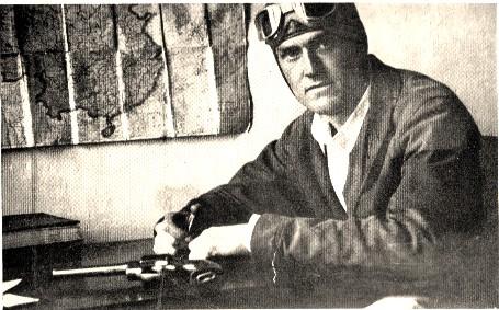 Colonel Leonard Clark (1)