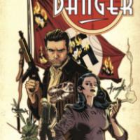 Nazis & Dinosaurs - Half Past Danger