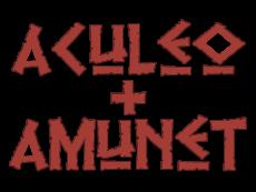 Aculeo & Amunet