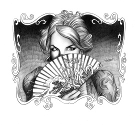 Becky_Sharp_Title_Illustration_by_LostonWallace