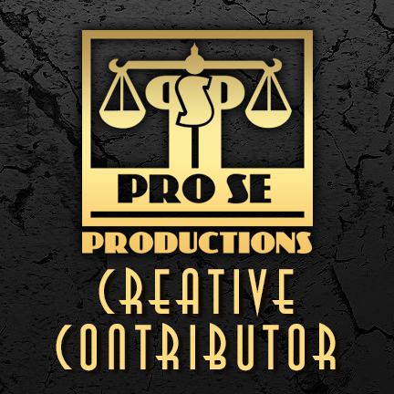 Pro Se Productions - Creative Contributor