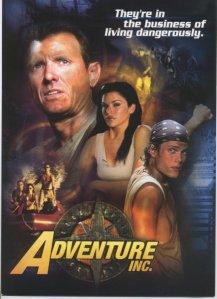 Adventure Inc_front