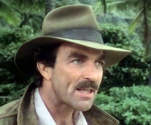 Tom Selleck as Indiana Jones
