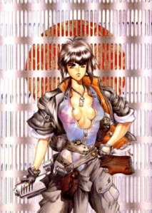 GhostintheShell_M-Shirow