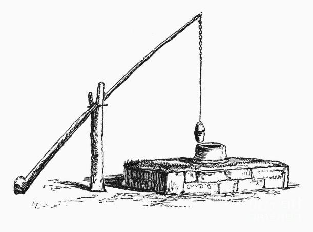 shaduf-irrigation-granger