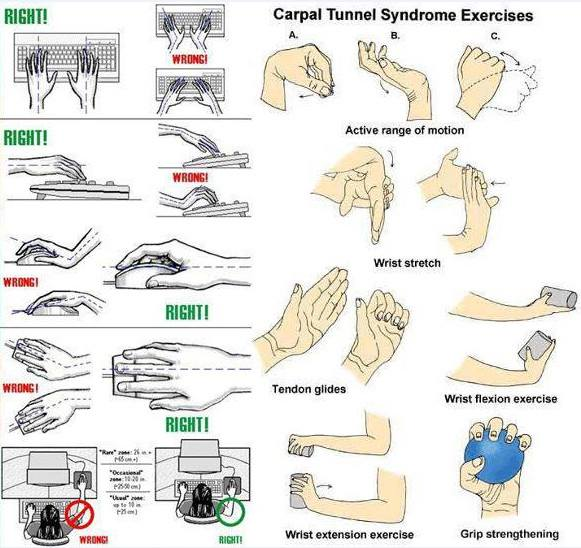 carpal-tunnel-exercises