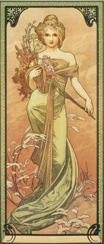m-13_Alphonse_Mucha_Printemps_1900