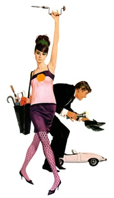 robert mcginnis. how to steal a million. 001