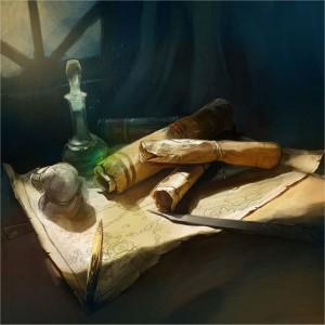 2013-May-Worldbuilding-Magic-Scrolls-by-Tsabo6-300x300