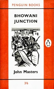 Penguin-1439-b Masters Bhowani Junction