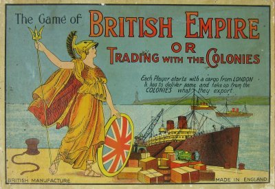the rise of empire british imperialism essay Here prof hay traces the circumstances leading to america's rise to  the usa and british imperialism  263-77 and the american empire and other.