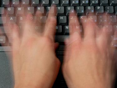 Thinking through the keyboard | Karavansara