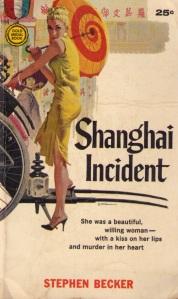 Shanghai-Incident