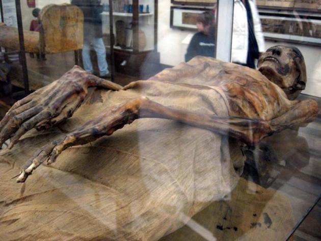 Museo egizio-6