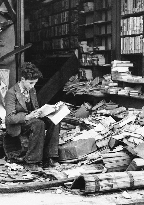 London, October 8 1940