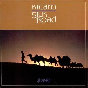 Kitaro-Silk-Road-Vol-1--495646