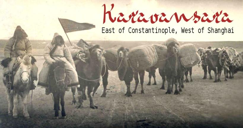 caravansara vintage