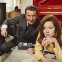 The Anti-Damsel Blogathon: Mrs Emma Peel