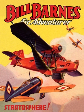 aviation-vintage-re-mastered-gallery-wrap-canvas-giclee-reproduction-bill-barnes-air-adventurer-sf242-2