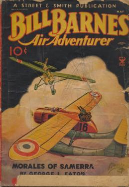 Bill-Barnes-Air-Adventurer-May-1935
