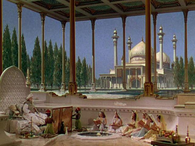 mille-nuits-arabian-nights-john-rawlings-1942-L-2