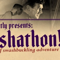 Swashathon!: The Court Jester (1955)