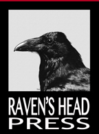 RAVEN'S HEAD PRESS LOGO