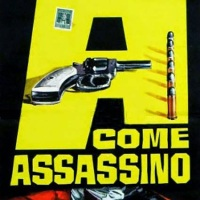 Other People's Pulps: A... for Assassin