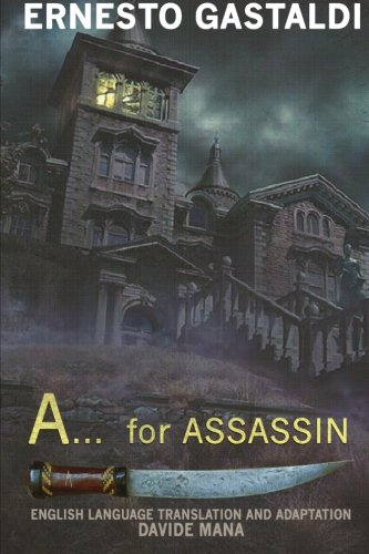 a for assassin
