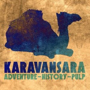 karavansara logo bright 2016