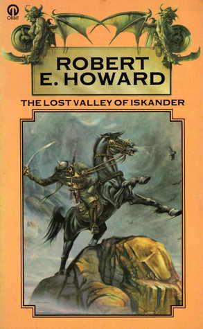 lost valley of iskander uk