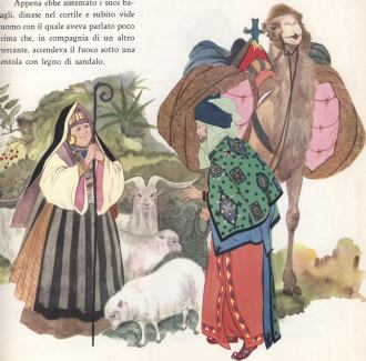 arabian nights italy 1958 22