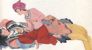 arabian nights italy 1958 39