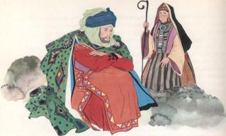 arabian nights italy 1958 40