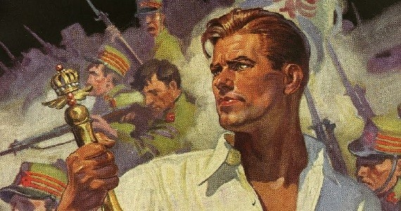 Doc-Savage-as-shown-in-the-original-comics