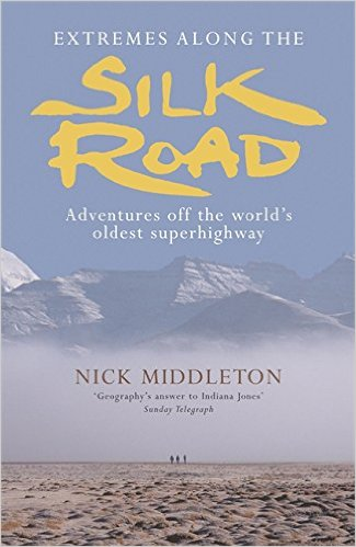 middleton extremes on the silk road