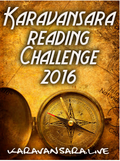 The Karavansara Reading Challenge 2016