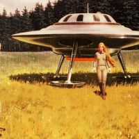 Writing Prompt - UFO