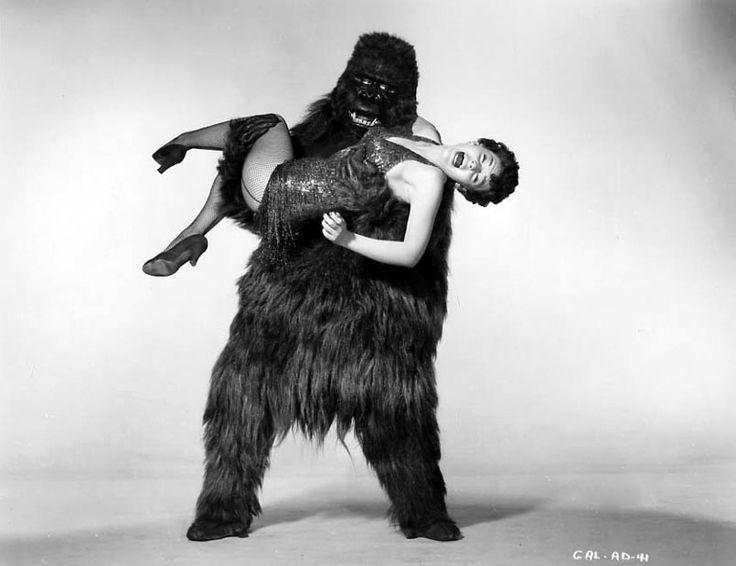 gorilla bancroft