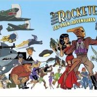 Jet-pack adventures!
