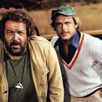 Bud Spencer, 1929-2016