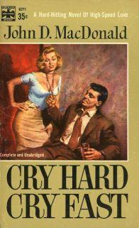 cry hard