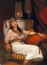 Vicente Segrelles - Cleopatra