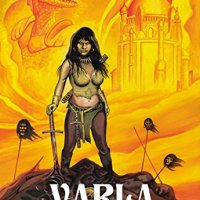 Back to Lemuria with Varla of Valkarth