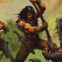 Ruminating about sword & sorcery