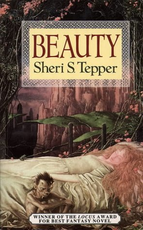 Beauty sheri tepper