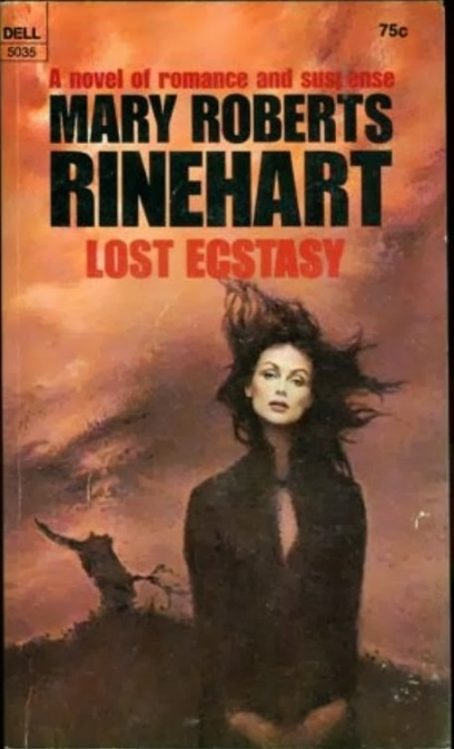 lost-ecstacy-george-ziel-cover-art