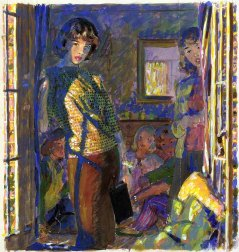 georgi_color_study_4_women
