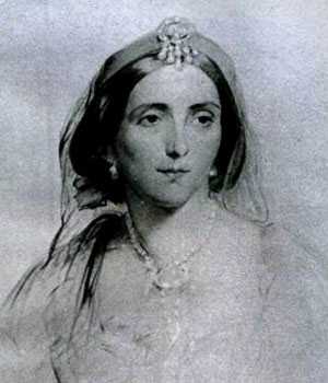 lady hester stanhope 3