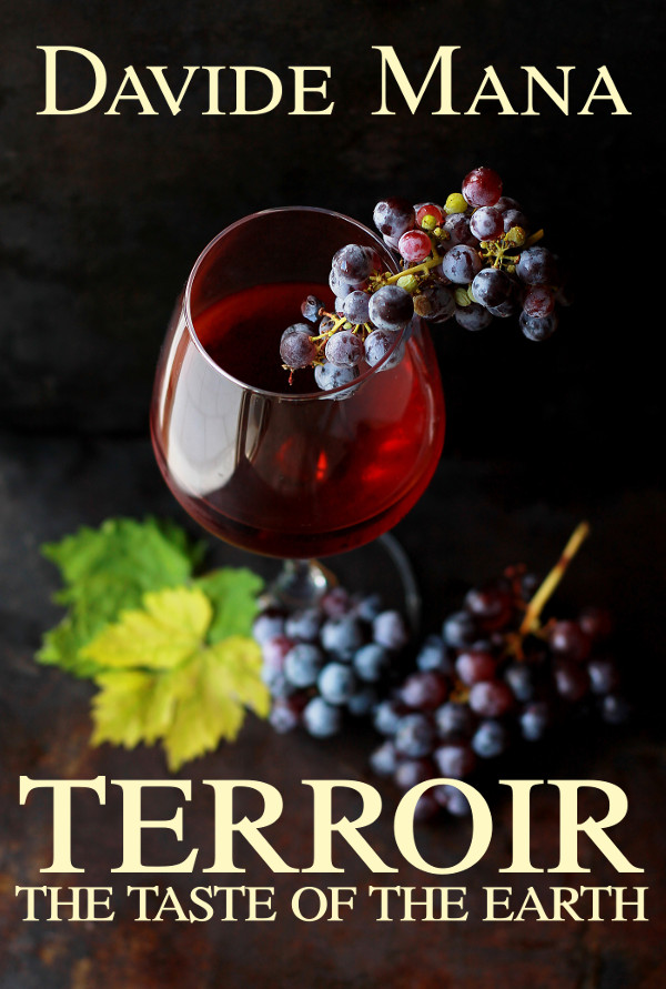 terroir cover small english